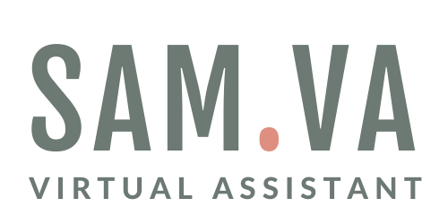 Sam.VA - Virtual Assistant
